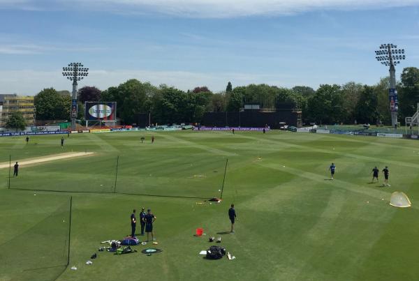 Canterbury Cricket Ground